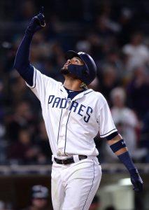 Fernando Tatis Jr. | Orlando Ramirez-USA TODAY Sports