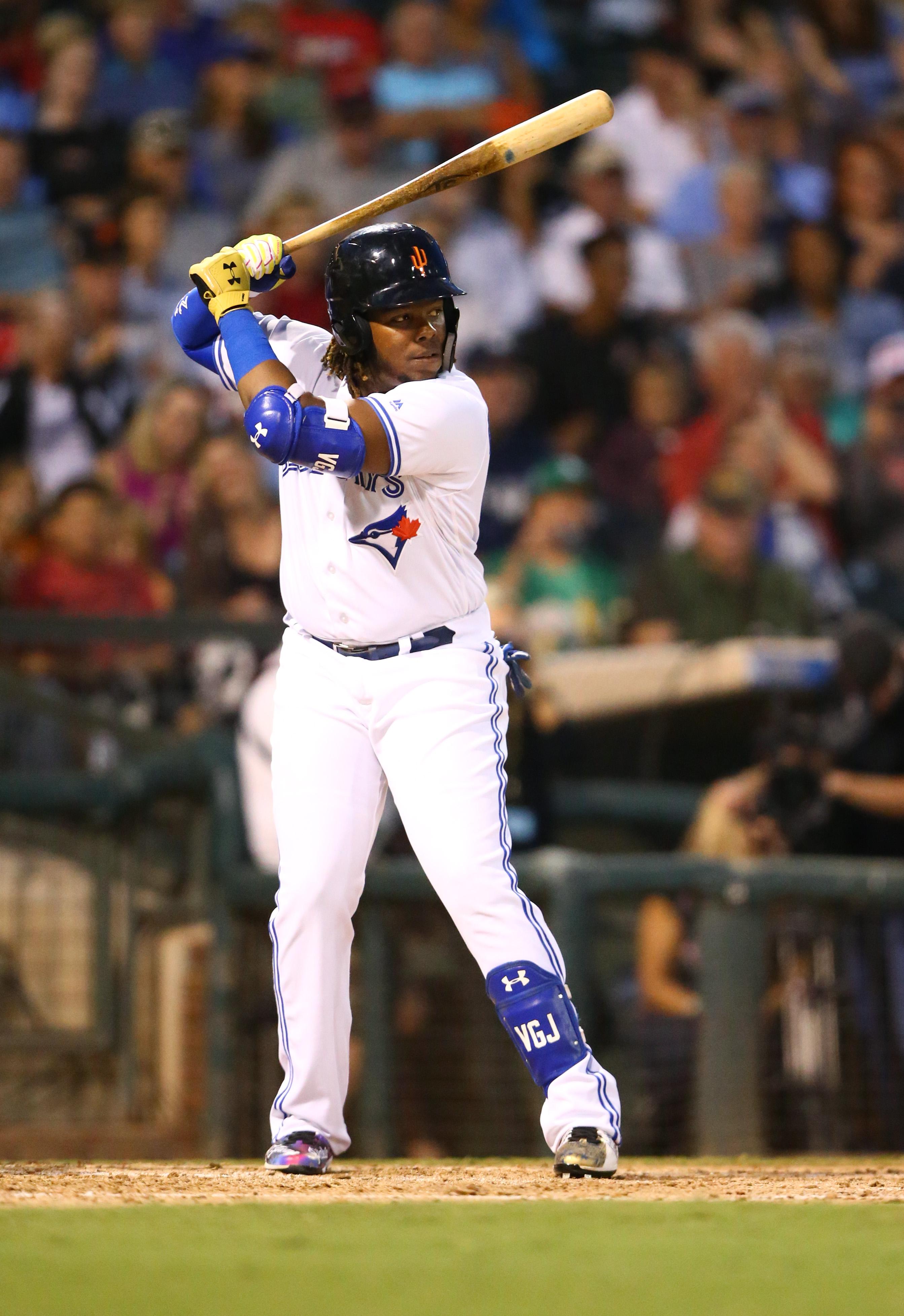 9d2eebbf31792c Blue Jays Promote Vladimir Guerrero Jr. - MLB Trade Rumors