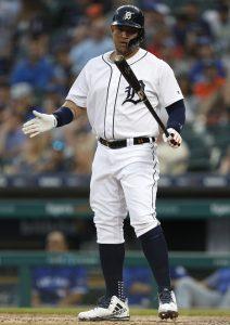 Miguel Cabrera's Power Has Vanished - MLB Trade Rumors Miguel Cabrera Fantasy 2019