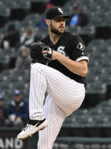 How Much Would It Cost The White Sox To Extend Lucas Giolito?