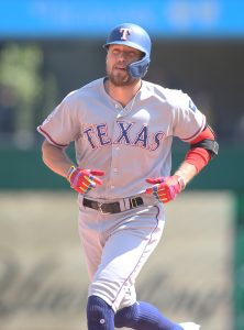 Hunter Pence | Charles LeClaire-USA TODAY Sports