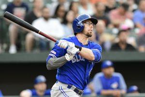 Eric Sogard: Face Of MLB [Trade Deadline]?