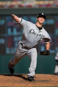Nate Jones | Brad Rempel-USA TODAY Sports