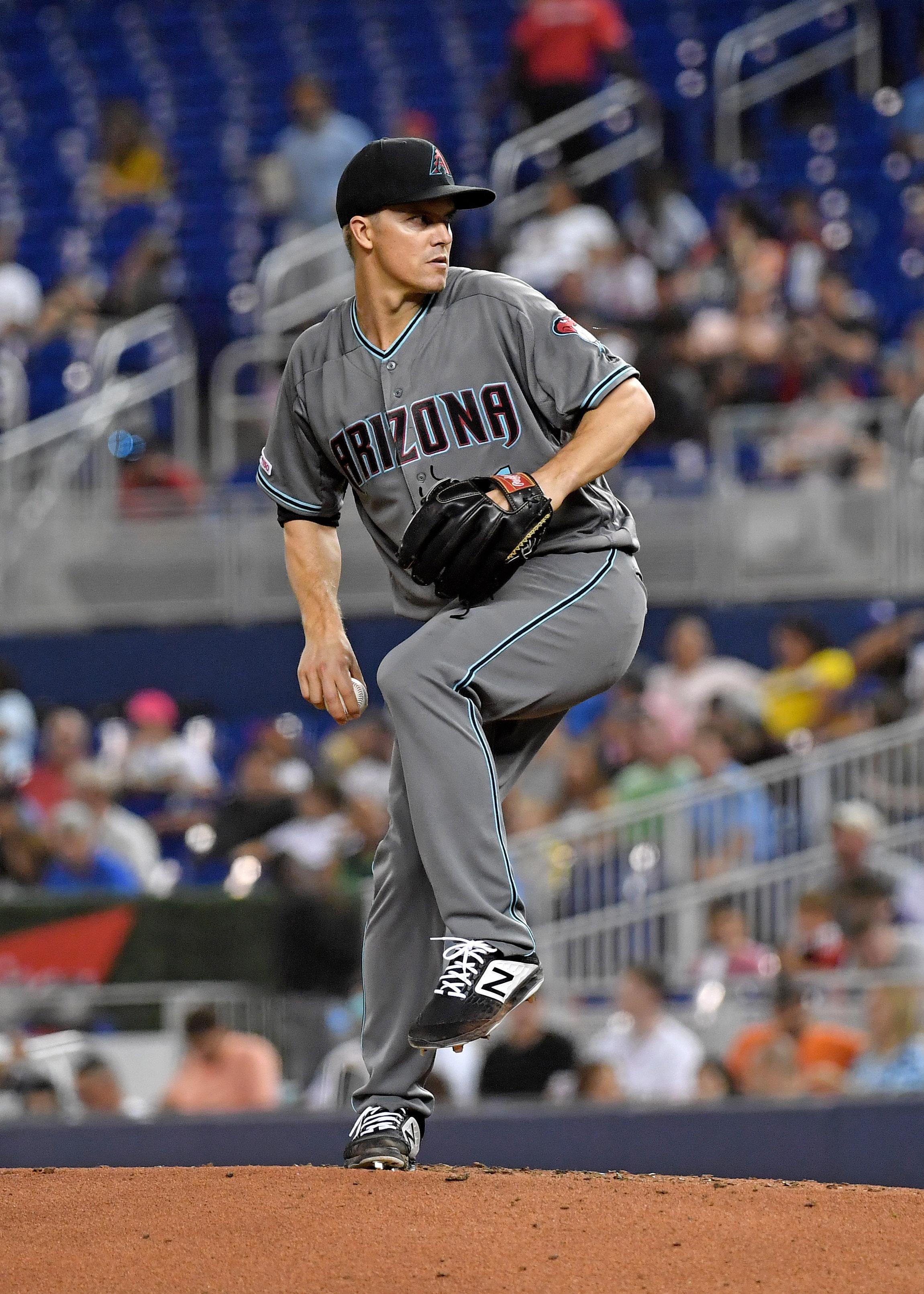 Zack Greinke Rumors - MLB Trade Rumors