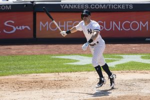Have The Yankees Found A Keeper In Mike Tauchman?