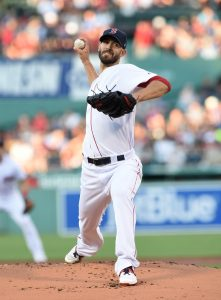 Free Agent Stock Watch: Rick Porcello
