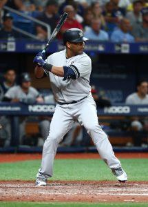 MLBTR Poll: Edwin Encarnacion