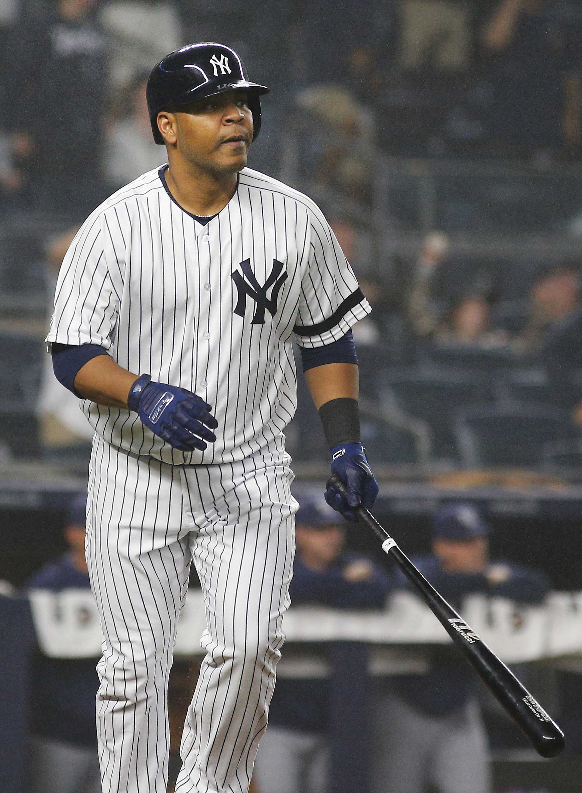 Yankees Home Runs 2020.Yankees Decline Edwin Encarnacion S Option Mlb Trade Rumors