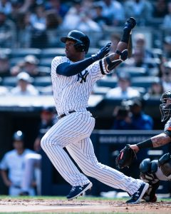 Trade Candidate: Miguel Andujar
