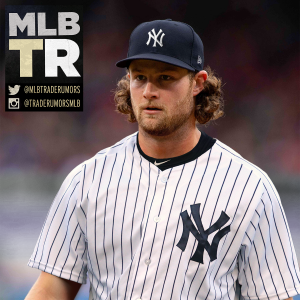 Yankees To Sign Gerrit Cole