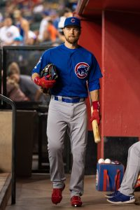 Ben Zobrist Reportedly Not Planning To Play In 2020