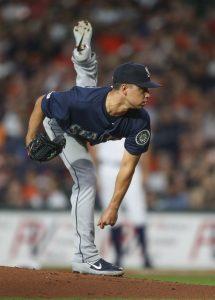 Marco Gonzales | Thomas B. Shea-USA TODAY Sports