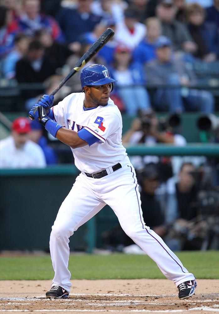 Rangers, Elvis Andrus Sign Extension - MLB Trade Rumors