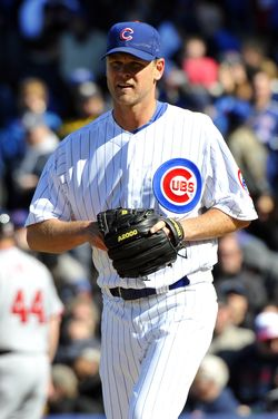Kerry Wood - Cubs (PW)