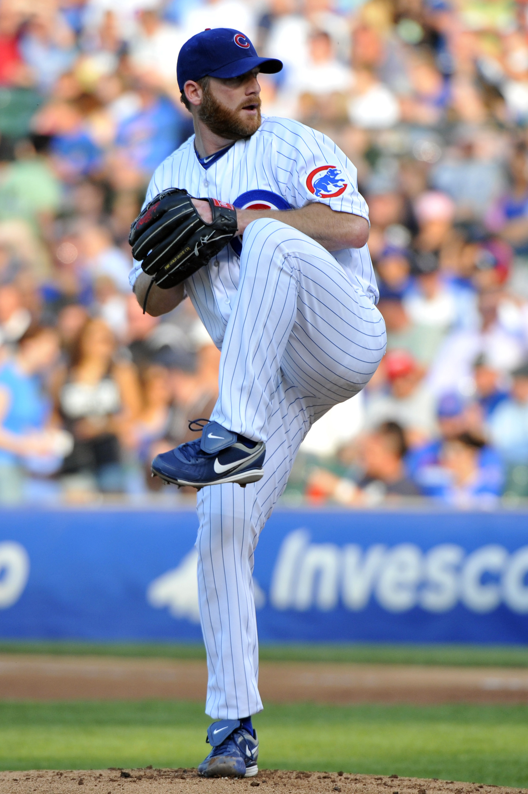 Image result for Free pictures of Ryan Dempster