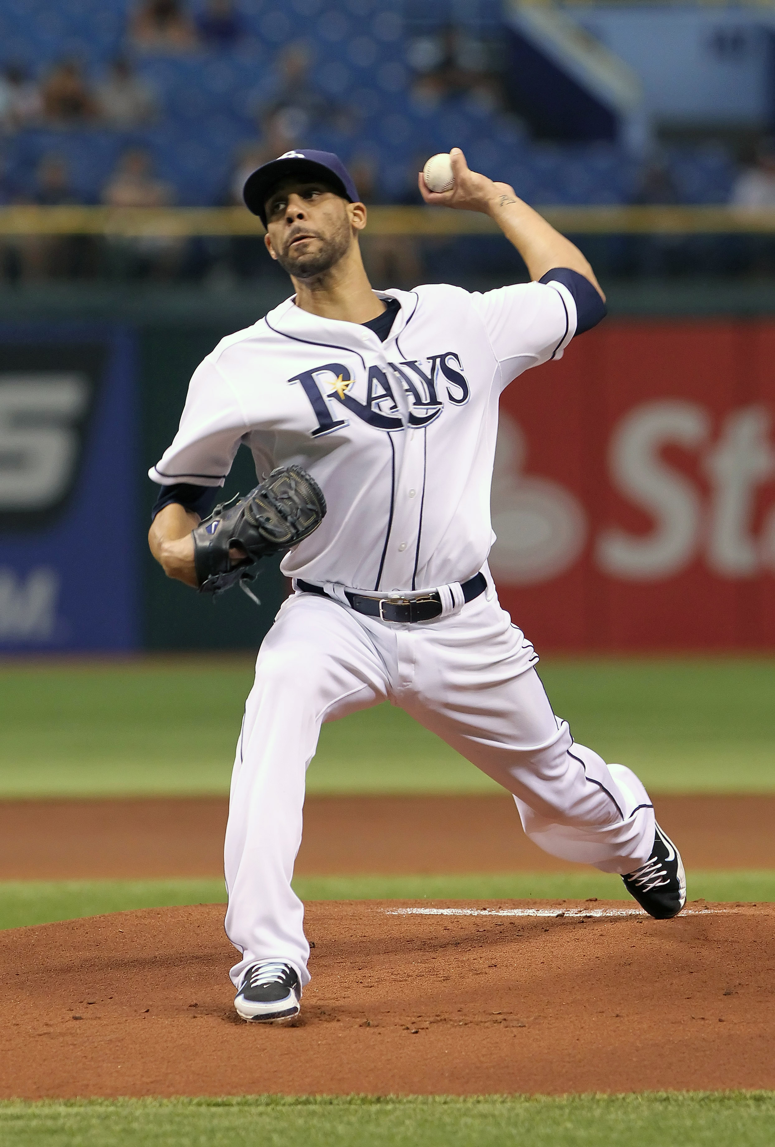 Trade options for david price