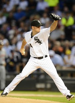 Jake Peavy - White Sox (PW)