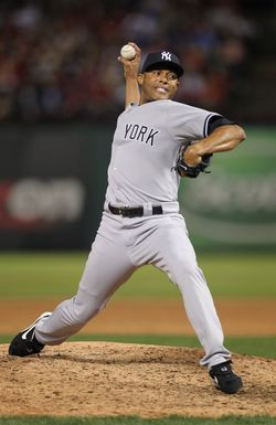 Mariano Rivera - Yankees (PW)