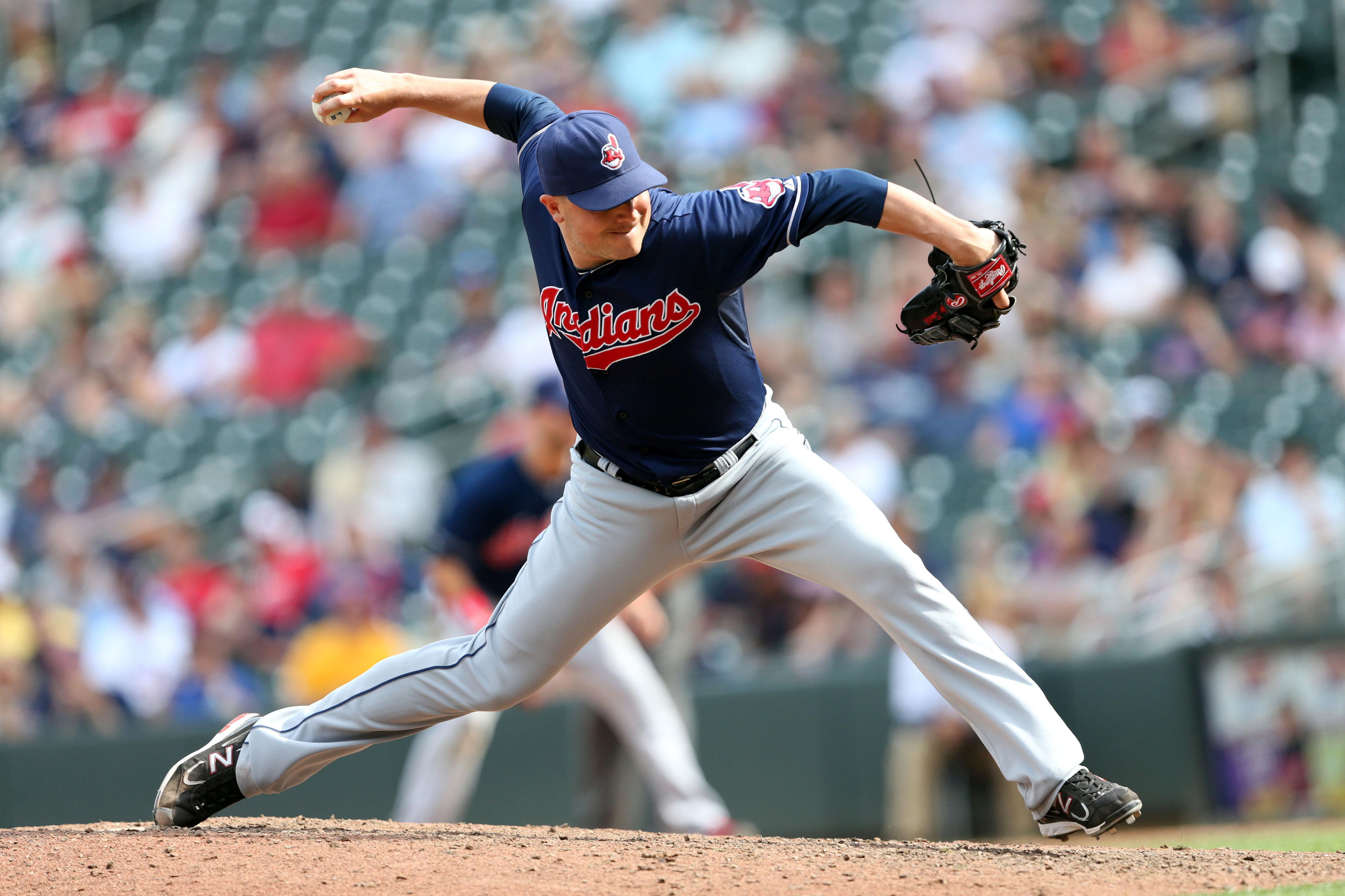 Angels Sign Joe Smith MLB Trade Rumors