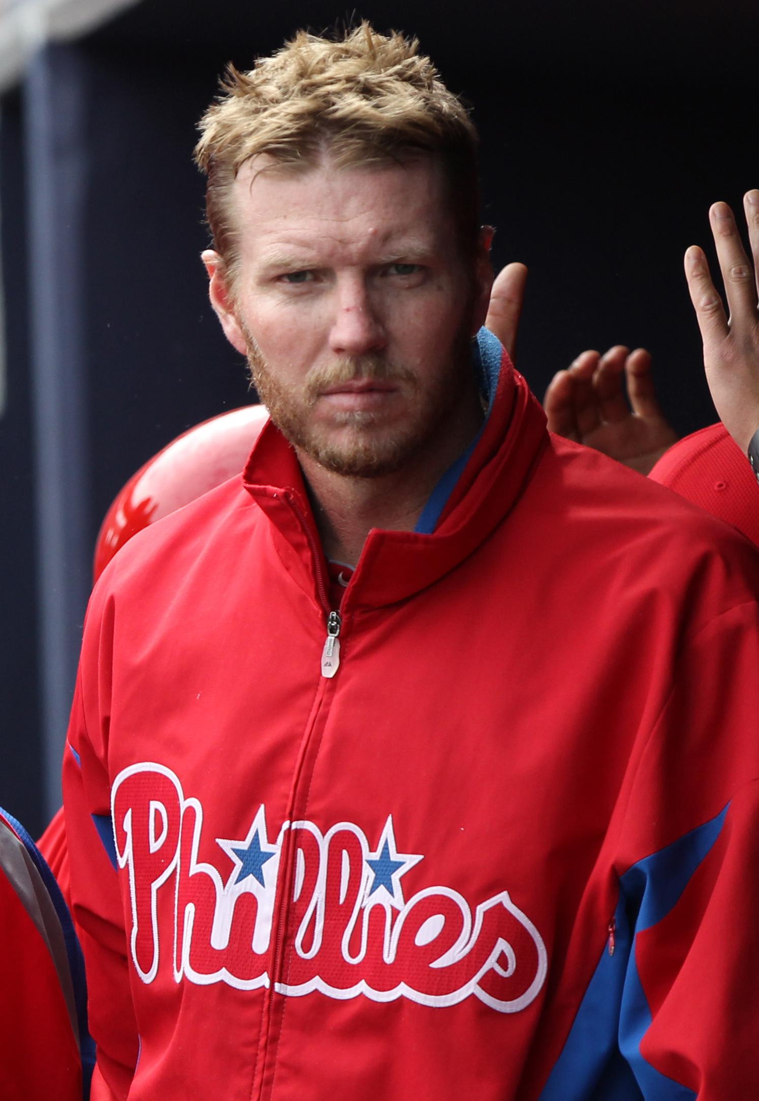 Roy Halladay Rumors - MLB Trade Rumors
