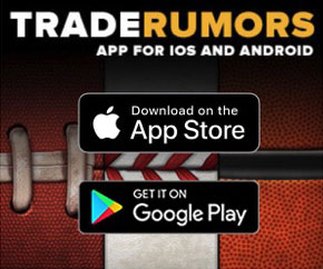 Trade Rumors App for iOS and Android